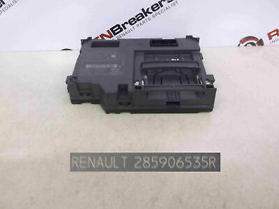 Renault Captur 2013-2015 Ignition Card Reader Receiver Transponder