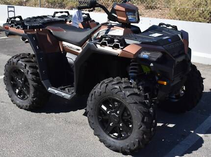 NEW - POLARIS SPORTSMAN 1000 XP LE Aldinga Beach Morphett Vale Area Preview