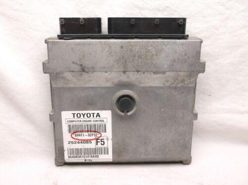 Plug /& Play P//N 89661-28320 1995 Toyota Previa ECU ECM PCM Engine Computer