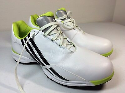 Women's Adidas Golf Shoes Worn One Time Prima Fit Form