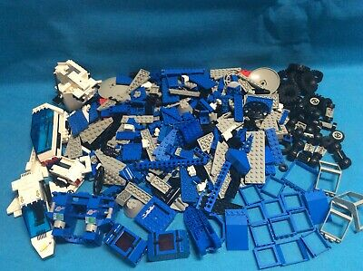 LEGO Classic Space Huge Parts Lot Sets Bulk Lot Specialty Pieces Vintage