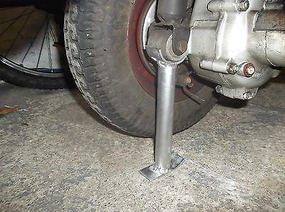 Vespa wheel change stand. Vespa PX, PK, LML etc.