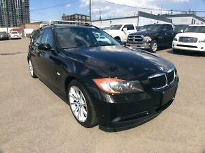 2006 BMW 3 Series 325xi Touring/ H.LEATHER/ PANO/ AWD/ LOW KM!