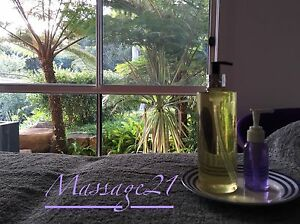 Massage21 Central Coast Copacabana Gosford Area Preview