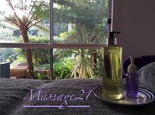 Massage21 Central Coast Copacabana Gosford Area Preview