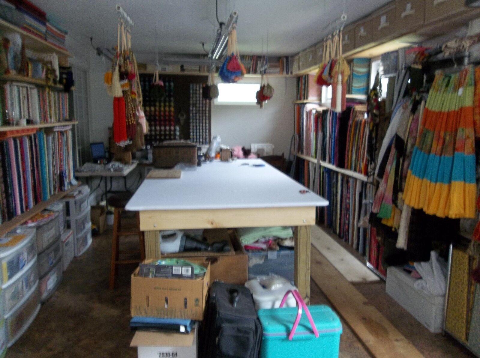 Ursilla s Closet