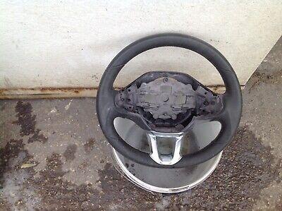 peugeot 208 steering wheel