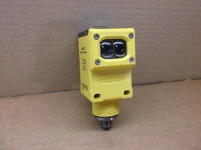 40222 Banner Photoelectric Sensor Switch Q452eq1