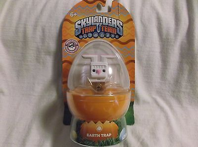 Skylanders Trap Team Easter Bunny Earth Trap. Boys and girls 6+ Activision. - Skylanders Boy And