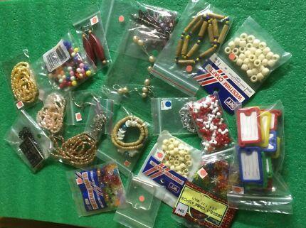 beading parts craft supplies