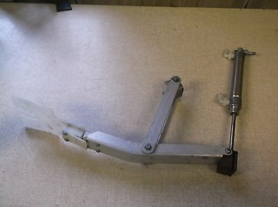 Hobart Uws Meat Packaging System Shock And Hinge Assembly Free Shipping