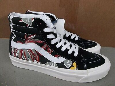 NWT MEN'S VANS SK8-HI 38 DX ANAHEIM FACT SNEAKERS/SHOES SIZE 9.BRAND NEW 2020.
