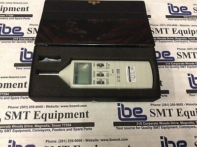 Extech 407735 Sound Level Meter