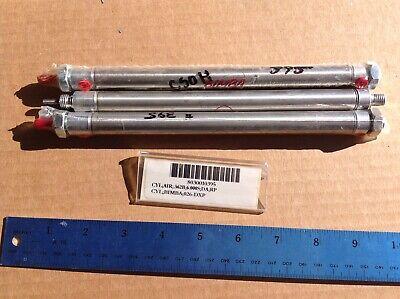 Bimba Air Cylinder 026-dxp 6 Stroke X 916 Bore Nos