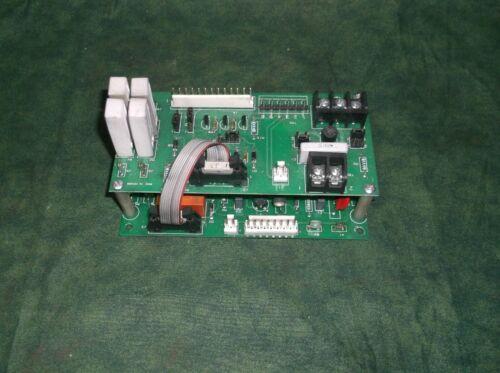 Control Techniques Quantum III A 9500-4030 & 9500-4025 (42443-E3)