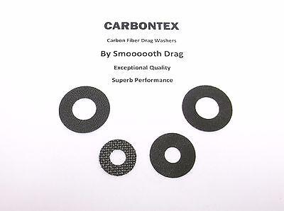 S4500iT X3500i Daiwa carbontex drag washers TEAM DIAWA TD S3500iT X4000i