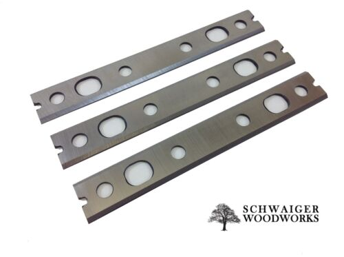 """6"""" inch Jointer Blades Quick Set Knives for Powermatic 54A,  replaces 708801DX"""