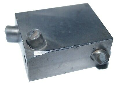 Grinding Wheel Diamond Dresser Block 2 14 X 1 34 X 1
