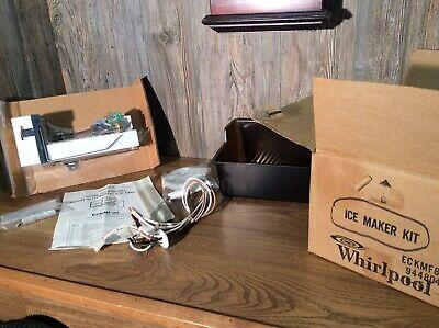 Whirlpool Ice Maker Kit ECKMF83 Sealed, Never Installed I5