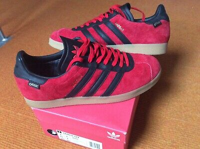 Adidas London Gazelle City Series 9 UK Gtx Size?