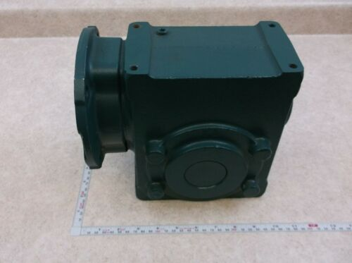 DODGE TIGEAR, GEAR REDUCER, 26Q50L56, RATIO 50:1, D0176