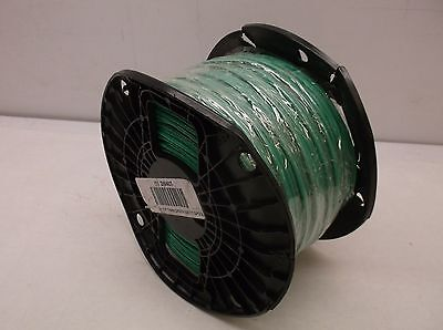 500ft 14 Gauge Solid Green Building Electrical Cable Wire 14 14awg C2