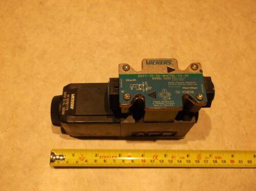 EATON VICKERS DG4V-3S-2A-M-FTWL-H5-60, 02-109658 Directional Control Valve