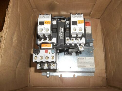 MOELLER EATON CORPORATION DIUL00AM/Z00 STARTER CONTROL