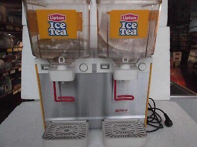 Tee Dispenser (Eistee Dispenser 2x10 liter,