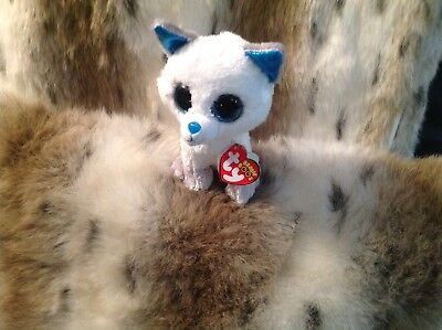 FROST THE BEANIE BOO FOX <<WALGREENS EXCLUSIVE>> MWMT  6