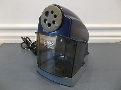 X-acto School Pro Electric Pencil Sharpener 167x