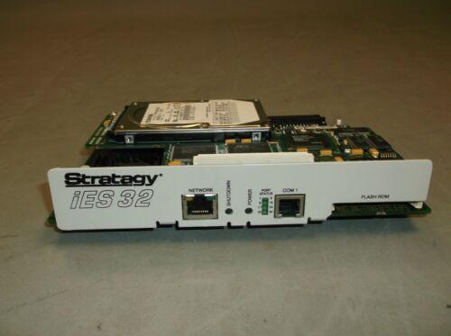 Toshiba C71105-003 Stratagy Ies32 Module 30 Day Warranty