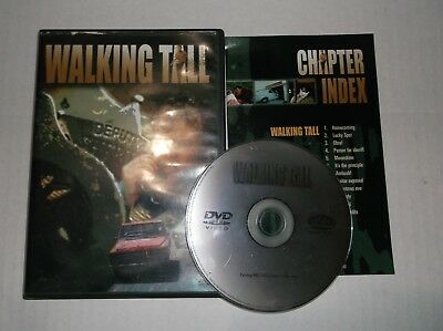 Walking Tall (DVD, 2003) Joe Don Baker, Noah Berry Jr., Elizabeth Hartman