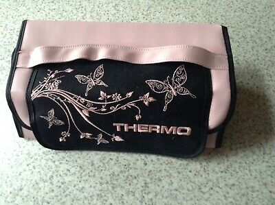 THERMO STRAIGHTNERS HOLDALL for sale  Lichfield