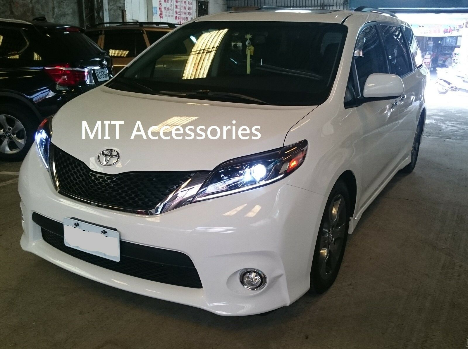 car toyota used en dominican cars trucks auto sienna