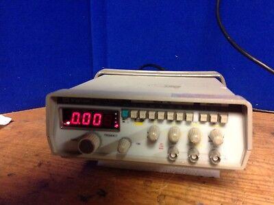 Gw Instek Function Generator Gfg-8020h