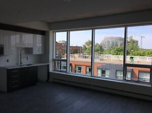 New, Stunning One Bedroom Suite in Downtown Halifax