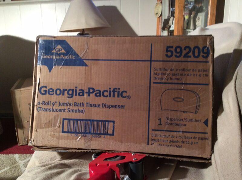 Georgia Pacific 59209 Toilet Paper Dispencer