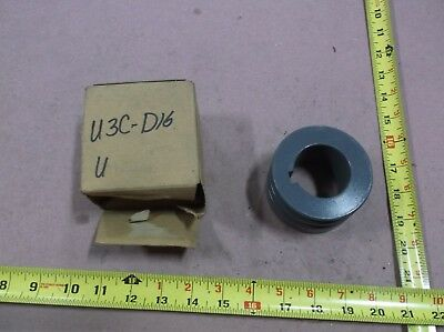 Browning 2ta30 Double Groove Sheave Pulley