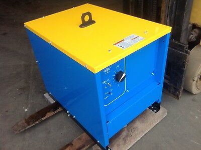 Mtg 500 Cc Welder Thermal Arc Gilliland