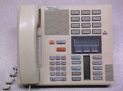 Cte Meridian Northern Telecom Phone 06e Ntbb20 911000 041819909 Free Shipping