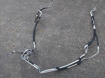 VAUXHALL VECTRA C SIGNUM 1.8 AIR CON  PIPES / AIR CONDITIONING HOSES 2002-2005