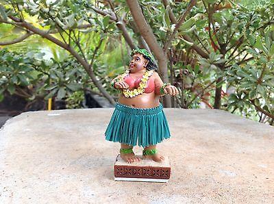 Dashboard Hula Girl Sweet Wahine 4