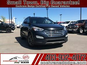 2013 Hyundai Santa Fe Sport AWD- Great Shape!