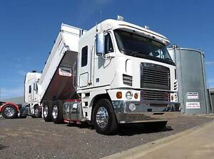 A1-99% FINANCE GUARANTEE/Tipper Trucks/Trailers/Prime Movers Sydney City Inner Sydney Preview