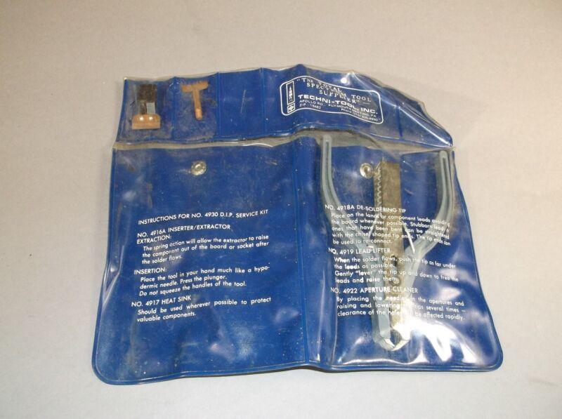 Techni-Tool 4930 D.I.P. Service Kit