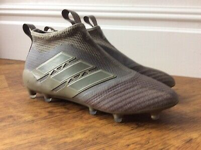 Adidas Ace 17 Purecontrol F G men's size 8