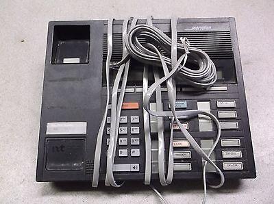 Northern Telecom Meridican Isdn M5317 Office Telephone Ntfx00 J00002y3