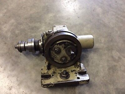 Cincinnati 2 Tc Grinder Indexer