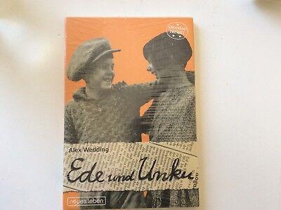 """""""Ede und Unku"""" Kinderbuch von Alex Wedding"""